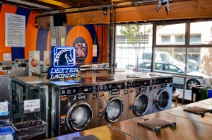 The Brain Wash Laundromat Revamped With New Dexter Laundry