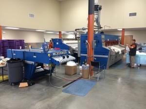 Chicago Dryer Finishing Equipment