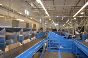 ETech conveyors