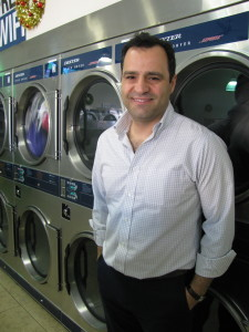 Desi's Coin Laundry Owner