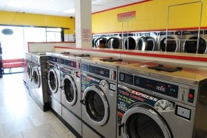 The Day to Day Operations of Running a Laundromat by Steve Erlinger