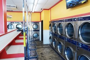 Determining Value Of A Coin Laundry By Steve Erlinger