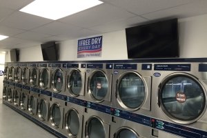 Grande Laundry Place Opens New Store in San Marcos