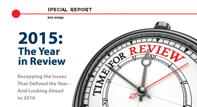 2015 year in Review Planet Laundry