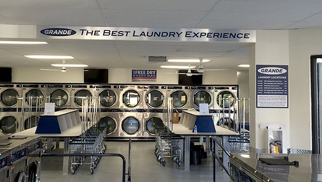 How To Enter The Laundry Business Western State Design Blog
