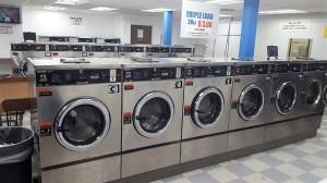 Coin-Op Laundry Veteran: