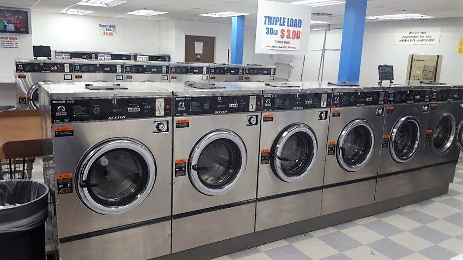 Coin-Op Laundry 30-year Veteran, Javier Hernandez, says it's all About Being able to Meet Customers' Needs during an Interview with Scott Harrington of Western State Design