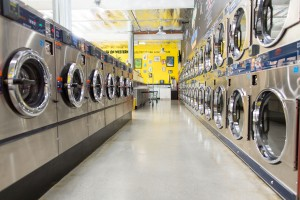 Western State Design - Dexter Coin Op Laundry Equipment