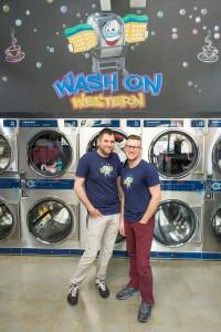 Western State Design - Dexter Coin-Op Laundry Equipment
