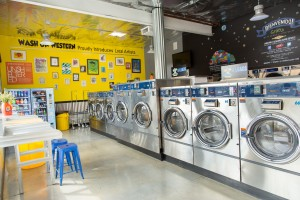 Western State Design - Dexter Coin Op Laundry Equipment