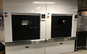 Energy Efficient Commercial Laundry Equipment