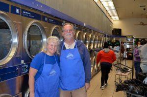 Wash World Proprietors - Free Laundry Day