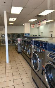 Successful Laundromats - Arrow Coin Laundry