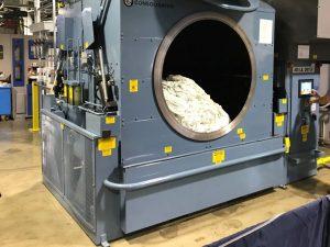 CAVHS TCPF - CLM Dryer
