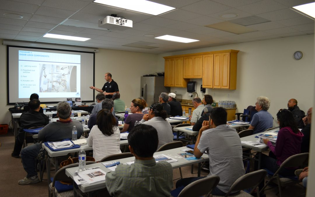 Western State Design to Host Dexter Laundry Service Seminars In Portland, Seattle, and California — April 2020