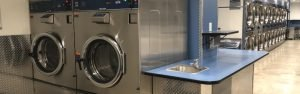 Dexter Laundry High Capacity Washers