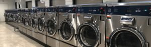 Dexter Laundry Commercial Washers