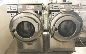 Milnor Washer-Extractors Model 30022VRJ