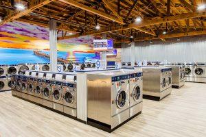 Olas Express Laundromat Ventura, CA