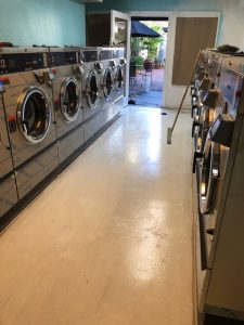 Avalon Laundry - post renovation