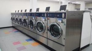 Sam Laundromat - WSD Client