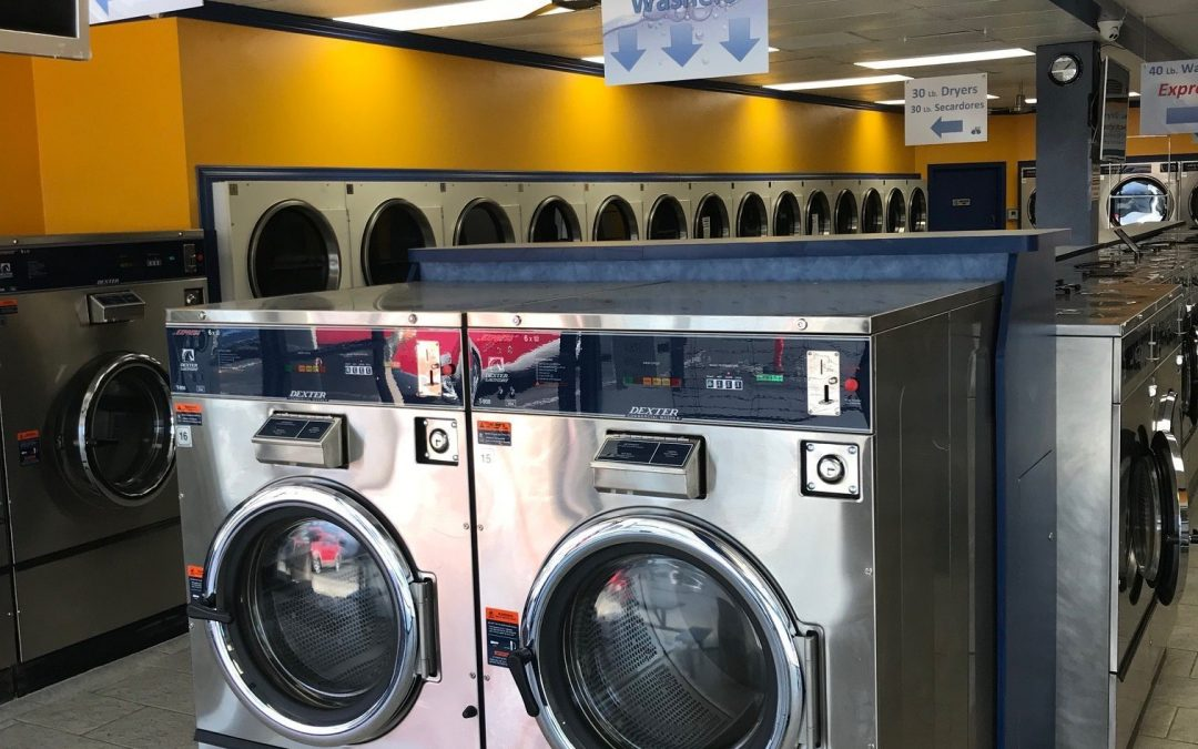 Laundromat Business: How to Succeed in a Super-Competitive Marketplace