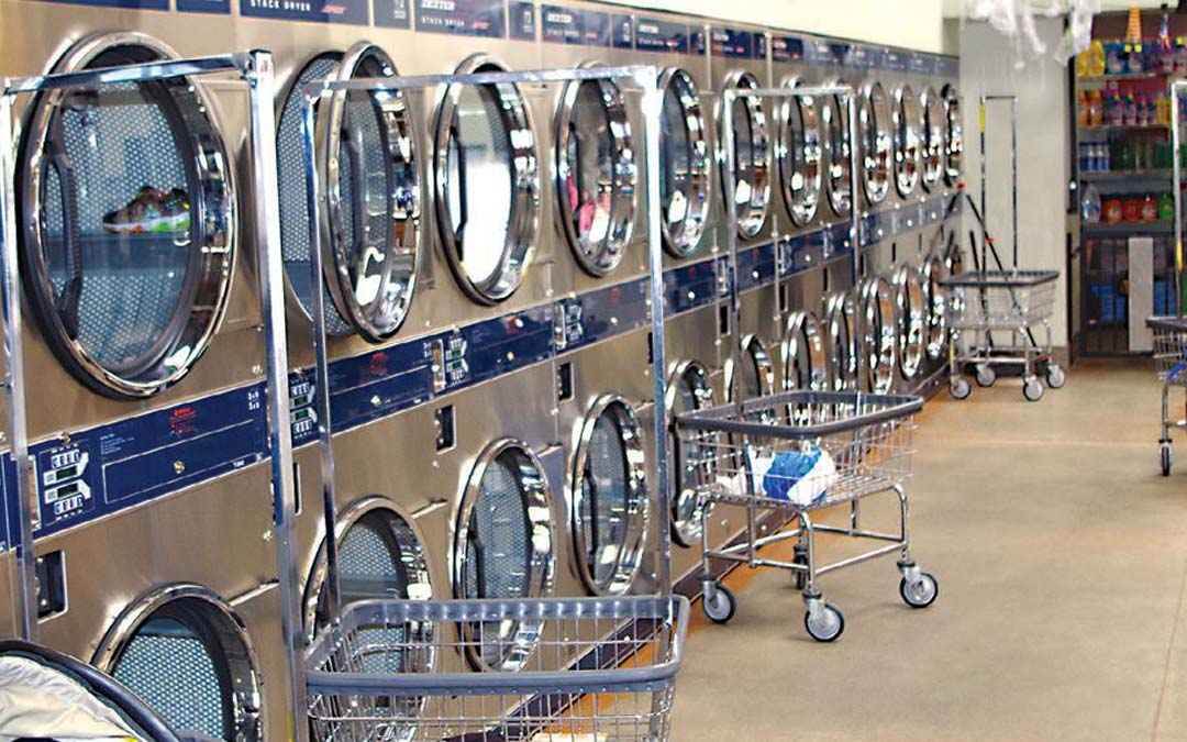 Neighborhood Laundry – Santa Maria, Calif