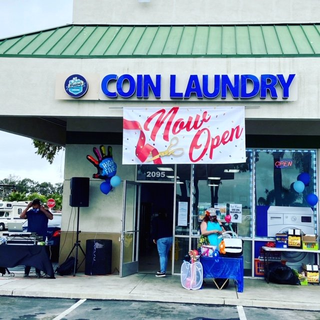 Best Small Business? Consider a Laundromat — an Essential Business