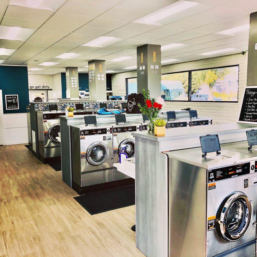 The Laundry Room - Seabright Santa Cruz - WSD Client
