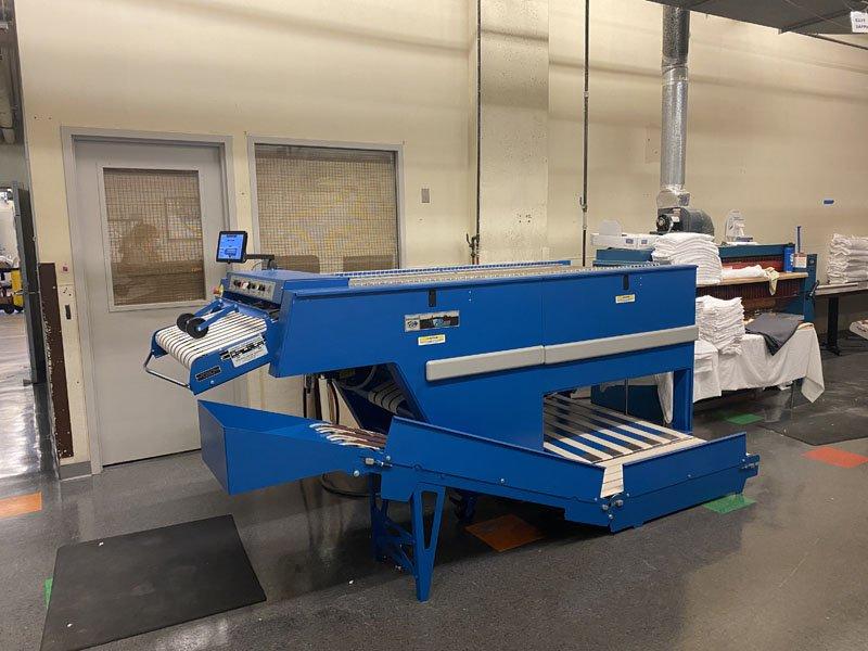 WSD Supplies OPL Finishing Equipment Fast